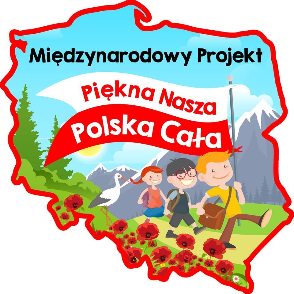 f2f2eb22290f9f Niezmiernie miło mi poinformować, że nasze przedszkole przystąpiło do Międzynarodowego  Projektu Edukacyjnego pt. Piękna Nasza Polska Cała, nad którym ...